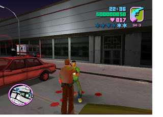 GTA: Vice City [Español] [Portable] [DF]